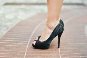 Shopping for Shoes - Things to Remeber