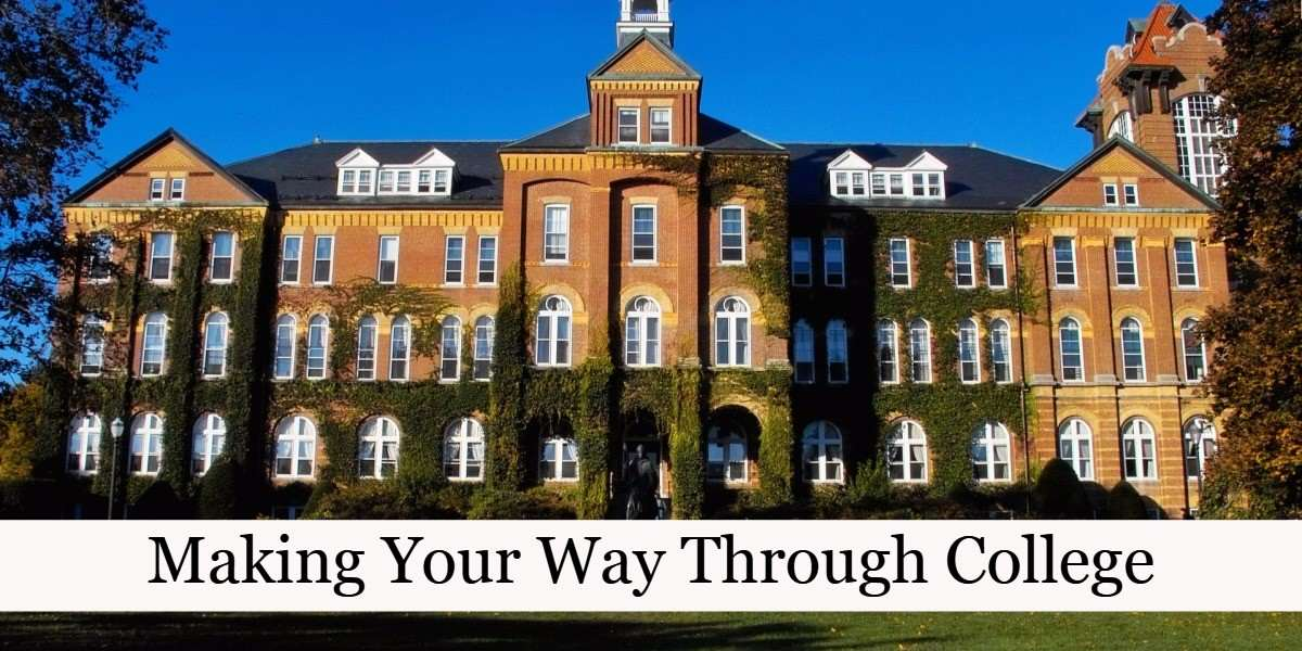 Making Your Way Through College